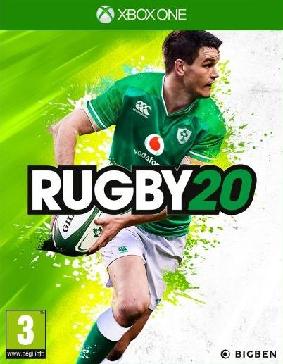 Rugby 20 (XONE)