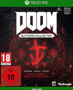 DOOM - Slayers Collection