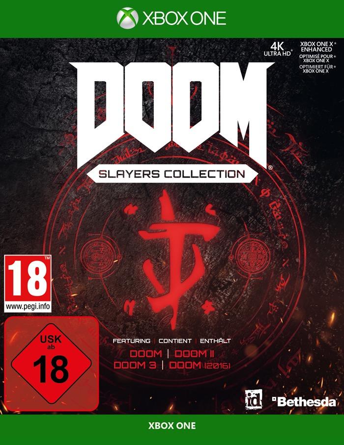 DOOM - Slayers Collection (XONE)