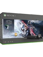 Konzole Xbox One X 1TB + Star Wars Jedi: Fallen Order (XONE)