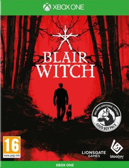 Blair Witch (XONE)