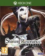 Shining Resonance Refrain (XONE)