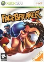 FaceBreaker (XBOX 360)