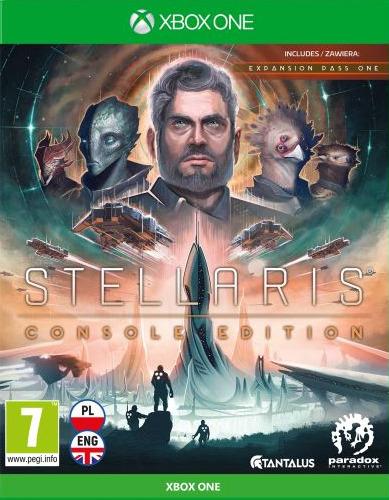 Stellaris - Console Edition (XONE)