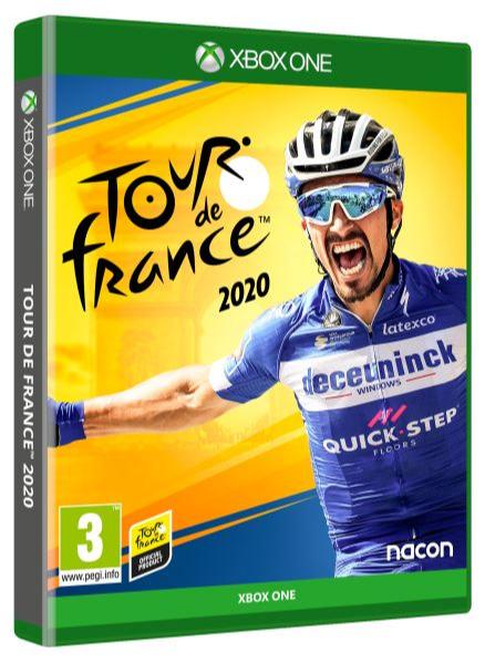 Tour de France 2020 (XONE)