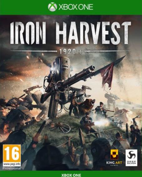 Iron Harvest (XBOX)