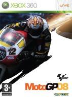 MotoGP 08 (X360)