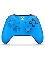 Xbox One S ovladač - Modrý (Vortex) (XONE)