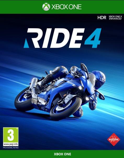 Ride 4 (XONE)