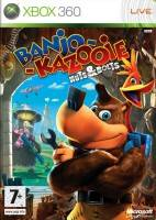Banjo-Kazooie: Nuts and Bolts (XBOX 360)