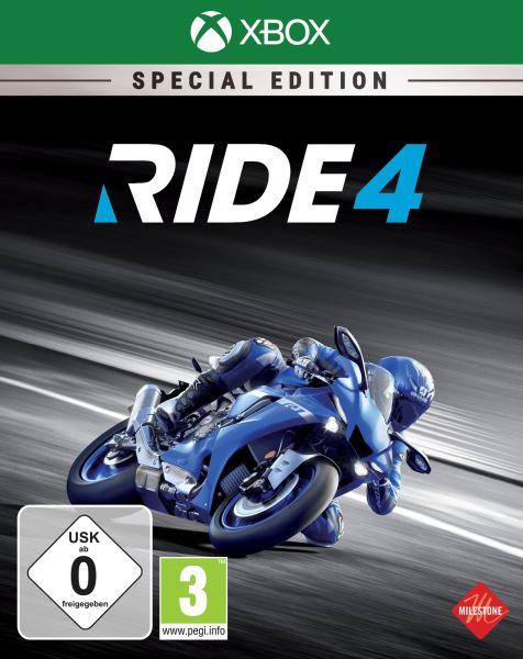 Ride 4 - Special Edition (XBOX)