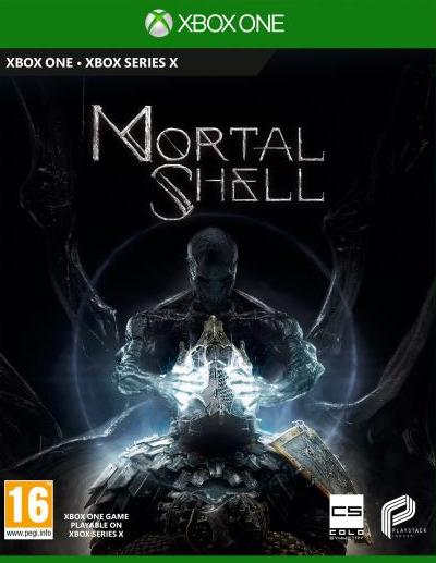 Mortal Shell (XBOX)