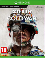 Call of Duty: Black Ops Cold War (XBOX)