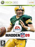 Madden NFL 09 (X360)