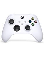 Bezdrátový ovladač pro Xbox - Bílý (XSX)