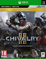 Chivalry 2 - Day One Edition (XBOX)