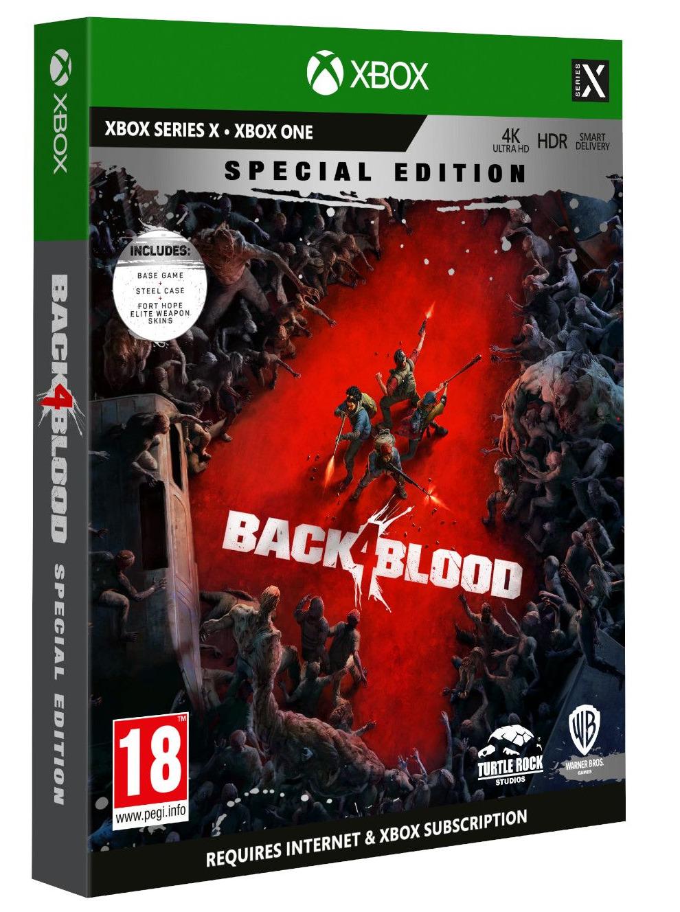 Back 4 Blood (XBOX)