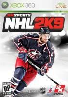 NHL 2K9 (XBOX 360)