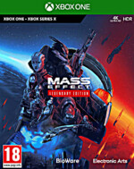 Mass Effect: Legendary Edition (XBOX)