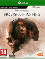 The Dark Pictures Anthology: House Of Ashes (XBOX)