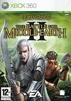 Lord of the Rings: The Battle For Middle-Earth II (XBOX 360)
