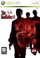 Kmotr 2 - The Godfather II (X360)