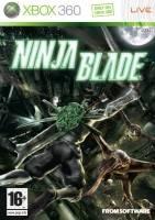 Ninja Blade (XBOX 360)