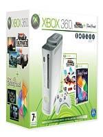 Premium Edition 60 GB + Burnout Paradise (XBOX 360)