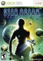 Koupit Star Ocean: The Last Hope (XBOX 360)