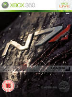 Mass Effect 2 - Collectors Edition (X360)