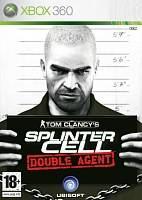 Splinter Cell: Double Agent (XBOX 360)