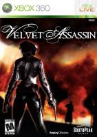 Velvet Assassin (XBOX 360)