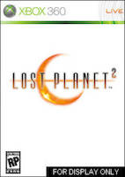 Lost Planet 2 (XBOX 360)