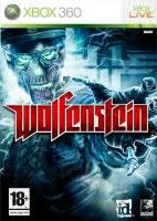 Wolfenstein (XBOX 360)