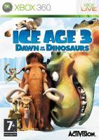 Ice Age 3: Dawn of the Dinosaurs (X360)