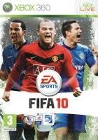 FIFA 10 (X360)