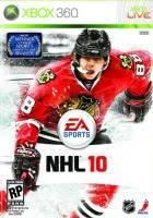NHL 10 (X360)