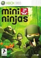 Mini Ninjas (XBOX 360)