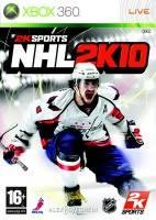 NHL 2K10 (XBOX 360)
