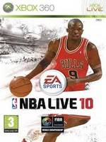NBA Live 10 (X360)
