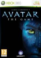 James Camerons Avatar: The Game (XBOX 360)