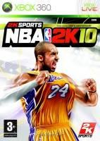 NBA 2K10 (XBOX 360)