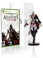 Assassins Creed 2 - White Collector Edition (XBOX 360)
