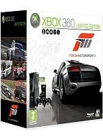 XBOX 360 Elite Forza Edition 250 GB + Forza 3 (X360)