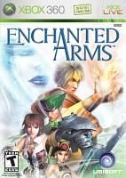 Enchanted Arms (XBOX 360)