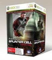 Splinter Cell: Conviction - Collectors Edition (XBOX 360)