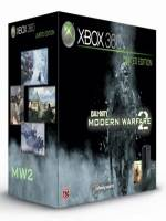 XBOX 360 Elite Edition 250 GB + Call of Duty: Modern Warfare 2 (XBOX 360)