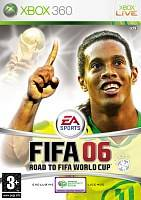 FIFA 06 (X360)