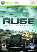 R.U.S.E. (X360)