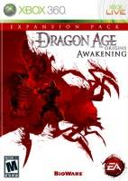 Dragon Age: Origins - Awakening (XBOX 360)